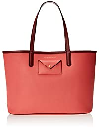 Marc by Marc Jacobs 女士 Metropolitote Colorblocked Tote 48
