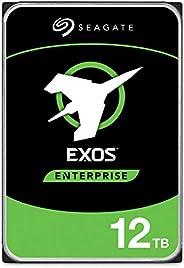 Seagate 希捷 Exos X14 硬盘驱动器ST12000NM0008 12TB