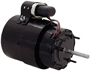 AO Smith 988 3.3-Inch Frame Diameter 1/20 HP 3200 RPM 115-Volt 0.64-Amp Ball Bearing Self Cooled