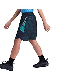 C9 Champion 男孩篮球短裤-8 英寸内缝线