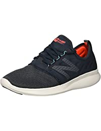 New Balance 男士 Coast V4 FuelCore 跑步鞋