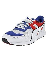PUMA 男士 Rs-100 运动鞋