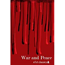 War and Peace (Xist Classics) (English Edition)