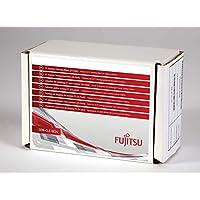 富士通 CON-CLE-W24 PFU F1 扫描仪清洁湿巾(24 包)