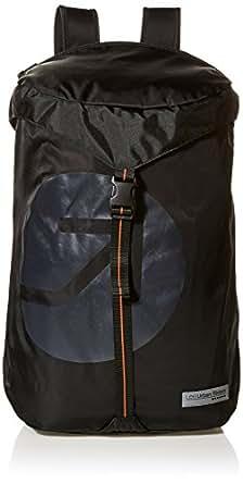 Lee 男式 单肩包 L161731MCK1100F 黑色 均码