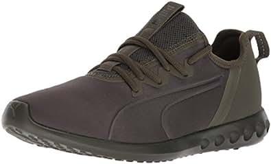 PUMA 男士 Carson 2 X 运动鞋 Forest Night 11.5