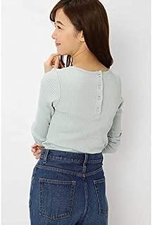 NATURAL BEAUTY BASIC 针织衫 [可水洗] TANECILESS 套头衫 女士