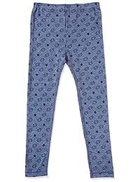 [冠军]打底裤 全身花纹印制 CG9-P102