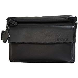 Sony 索尼 LBI-CNP1 便携相机包 (微单适用,橙色、黑色随机发放)