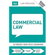 Q&A Commercial Law (Questions and Answers) (English Edition)