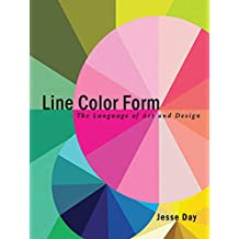 Line Color Form: The Language of Art and Design (English Edition)