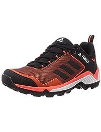 adidas 阿迪达斯 徒步鞋 Trax 舒适 徒步鞋 HJ474 男士
