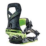 Rome 滑雪板滑雪板固定装置,酸迷彩,中号/大号