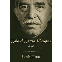 Gabriel García Márquez (English Edition)