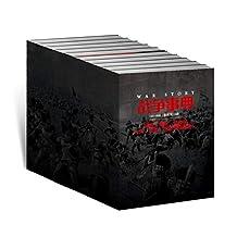 战争事典(041-050)(套装共10册) (好看、有趣、通俗的人文、战争、历史出版读物!)