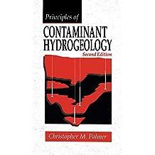 Principles of Contaminant Hydrogeology (English Edition)