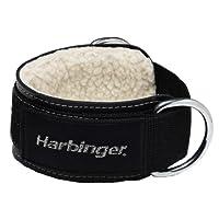 Harbinger - Heavy Duty Ankle Cuff - 3 in.