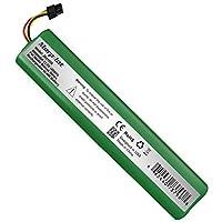 Morpilot 12V 4000mAh Extended NiMh 電池,適用于 Neato Botvac 系列 70e、75、80、85 機器人真空 945-0129 945-0174(不兼容 Neato D3 D5 D7)