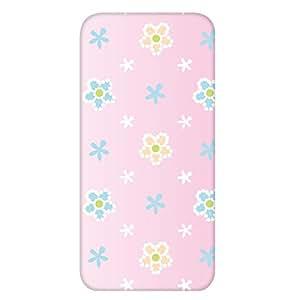 智能手机壳 TPU 印刷 对应各种机型 图案A(cw-1311) Huawei Ascend D2 HW-03E * 套 软质 花朵图案 花 花 UV印刷 壳 wn-0631019-wy