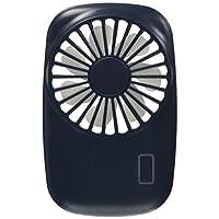KIKKERLAND 设计小物品 口袋碧玺 蓝色 W8×D12.6×H1.2cm KFA08BL