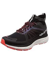 Salomon 萨洛蒙 跑步系列 女 路步鞋 RUNNING