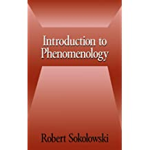 Introduction to Phenomenology (English Edition)