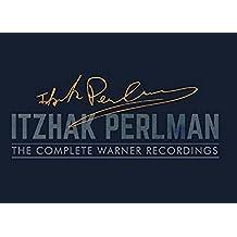 进口CD:帕尔曼华纳录音大全集 The Complete Warner Recordings/ITZHAK PERLMAN(77CD) 46150694