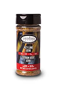 Louisiana Grills 50502 Cajun Barbecue Rub