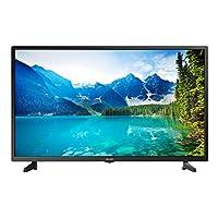 夏普 1T-C32BB3IE1NB 32英寸 HD Ready LED電視 帶Freeview HD,3 x HDMI,SCART,USB媒體播放器,黑色