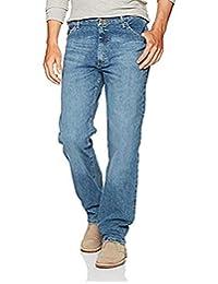 Wrangler Mens Classic Regular-Fit Jean