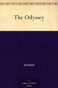 """The Odyssey (English Edition)"",作者:[,Homer]"