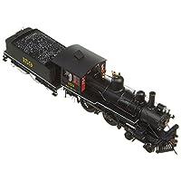 BACHMANN 百万城 美国车头车厢系列 数码摩登美国4-4-0蒸汽机车 83408