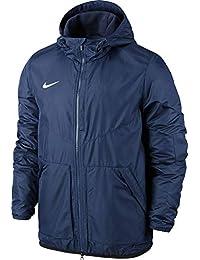 Nike 球队秋季外套。