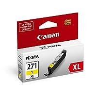 Canon cli-271黑色墨水,兼容 TO MG 7720, mg6820, mg6821, mg6822, MG 5720?MG 5721?MG , MG ,5722