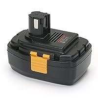 PowerGiant Panasonic 替换电池 737-597-10