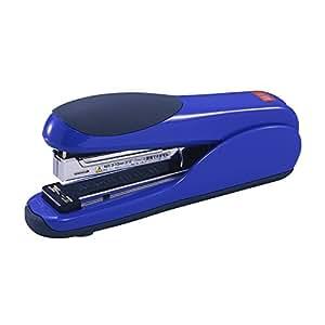 MAX 中型订书机 使用3号针 *大30枚装订 HD-35 蓝色 parent 針装てん数200