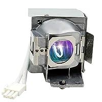 ESOLID RLC-078 RLC-085 替换投影机灯泡适用于 Viewsonic PJD5132 PJD5134 PJD5232L PJD5234L PJD6235 PJD6245 PJD5533W PJD6543W PJD6246 带外壳投影仪