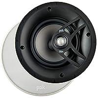 Polk Audio V60 高性能消失天花板音箱(单个)