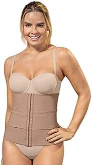 Leonisa 女式束腰塑身衣 - 束腹超緊收腹腰支撐