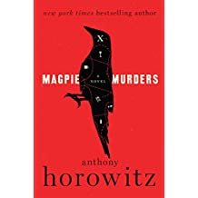 Magpie Murders: A Novel (English Edition)