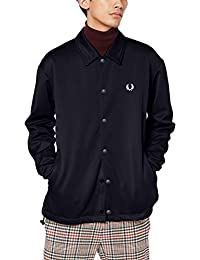 FRED PERRY 夾克衫 Track Coach Jacket F2599 男士