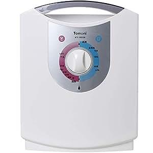 Tomoni图玛 干衣机暖被干燥机烘干机 烘被暖鞋 AFS-W9006A 体积小巧易收纳