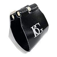 BG LFCB Ligature with Cap for Bass Clarinet,弹性面料