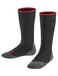 FALKE 男孩款主动温暖 + knee-high 短袜
