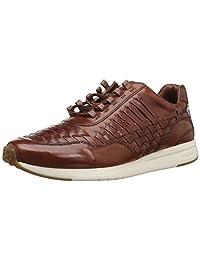 Cole Haan 男士 Grandpro Runner Huarache 运动鞋