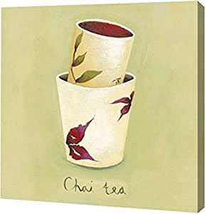 """PrintArt Chai 茶 20"""" x 20"""" GW-POD-53-WDC40981-20x20"""