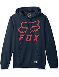 Fox 男士传统Forger 套头羊毛衫