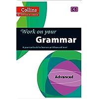 Grammar : C1 (Collins Work on Your…)