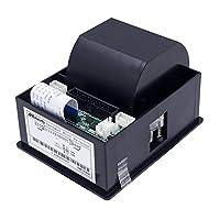热收据打印机 58mm 迷你标签打印机 嵌入式收据热打印机 TTL + USB接口 高速打印 50-85mm/s