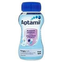 Aptamil Hungry Milk 200Ml Ready To Feed Liquid